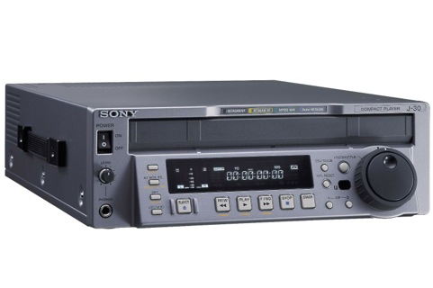 sony-j30 player